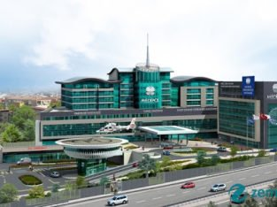 Medipol Hospital